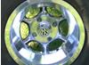 Rodas Gaucha para Buggy em Aluminio Polido R$1.800